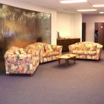 Venue Hire: Breakout Area
