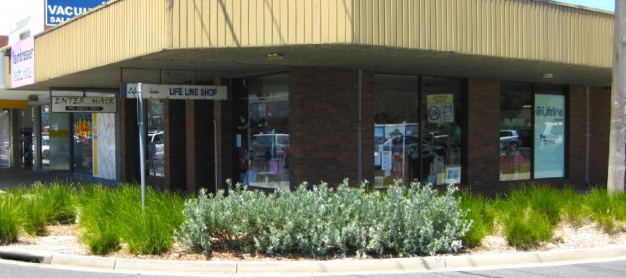 Lifeline Gippsland Op Shop: Wonthaggi