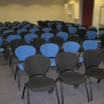 Venue Hire: Seminar Seating